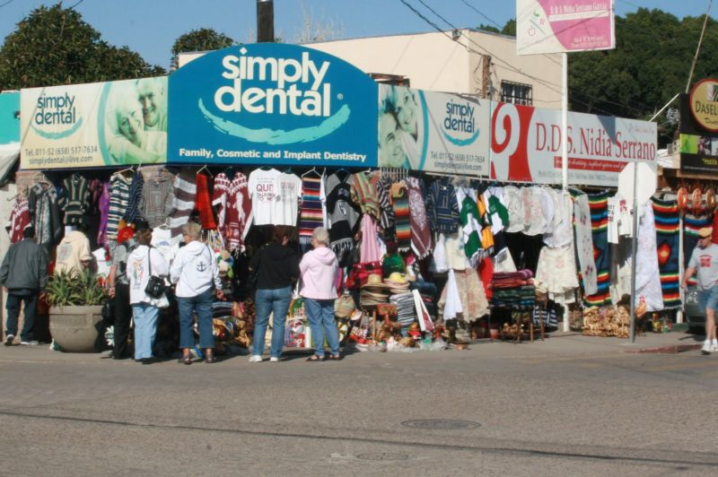 How Much Is an All-on-4 Procedure in Los Algodones?
