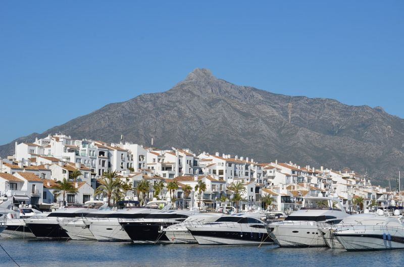 Check Out Dental Clinics in Marbella