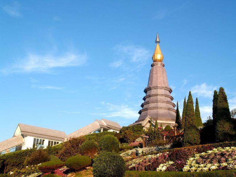 Dental Tourism: Chiang Mai Dental Clinics