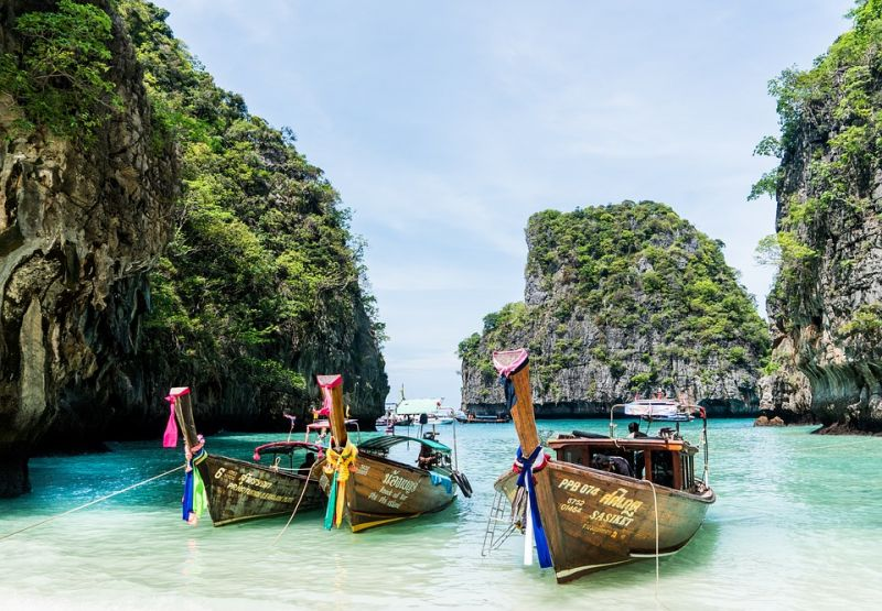 Why You Should Choose Phuket for your Dentistry?