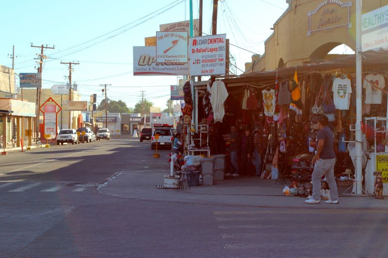 A Top Dental Clinic Guide to Los Algodones