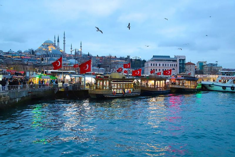 See How Much You Can Save as a Dental Tourist in Istanbul, Turkey