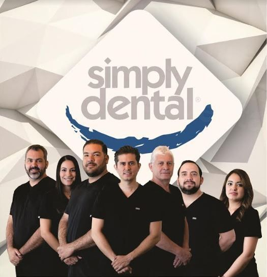 Simply Dental: Cosmetic and Implant Dentistry for the Whole Family