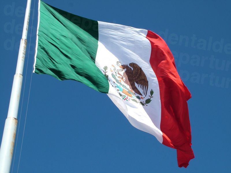 Safety of Driving in Mexico - Tips