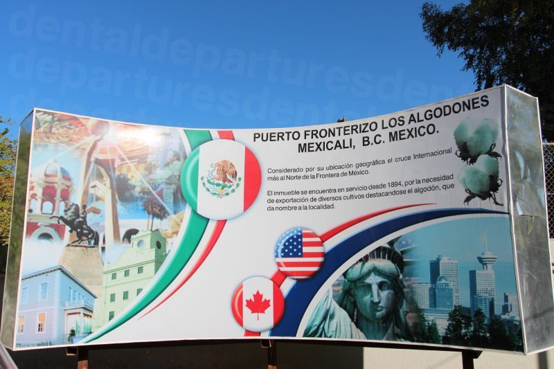 Recommended Clinics Just Over the Mexico Border for Root Canals