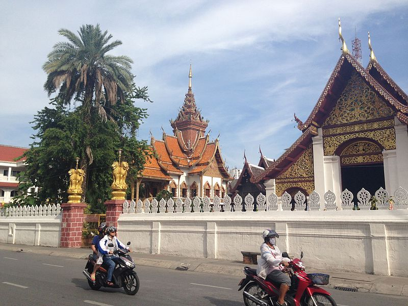 A Guide to All-on-4® treatment concept in Chiang Mai