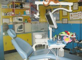 Tooth Friendly Dental Clinic (Main Branch)
