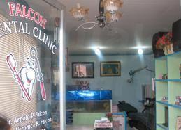 Falcon Dental Clinic & Laboratory (Branch 2)