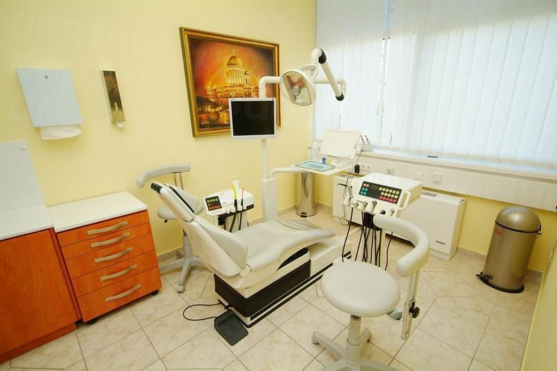 Flydent Fogaszati Kft - Dental Clinics in Hungary