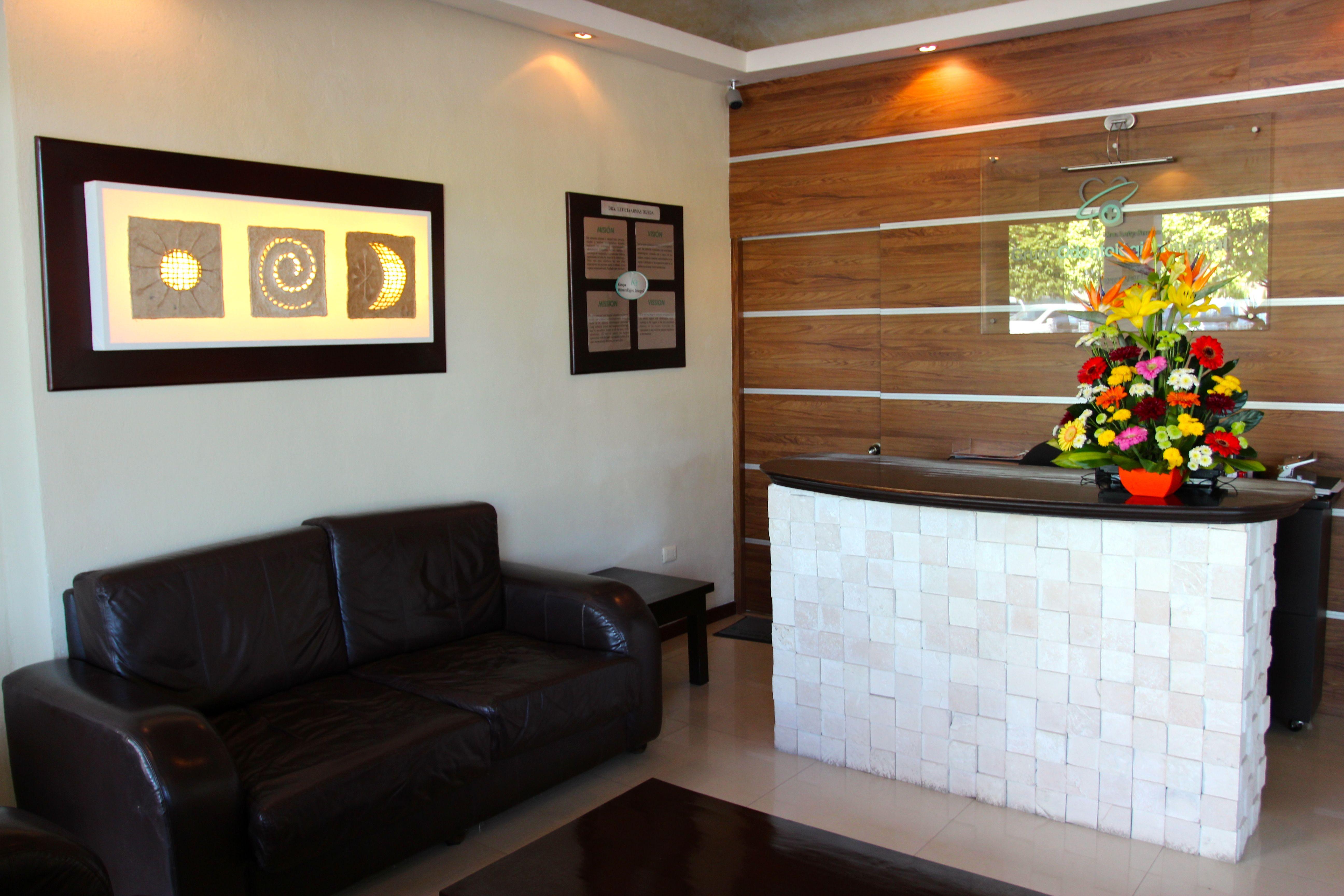 Integral Dental Service -Dra. Lety Armas - Puerto Vallarta