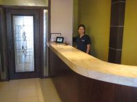 Sani Dental Group front desk