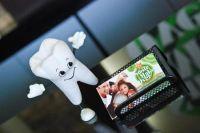 SmileMakeOver Dental & Aesthetic Center Reception Desk photo #3