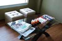 SmileMakeOver Dental & Aesthetic Center Receiving and Waiting Area photo #3