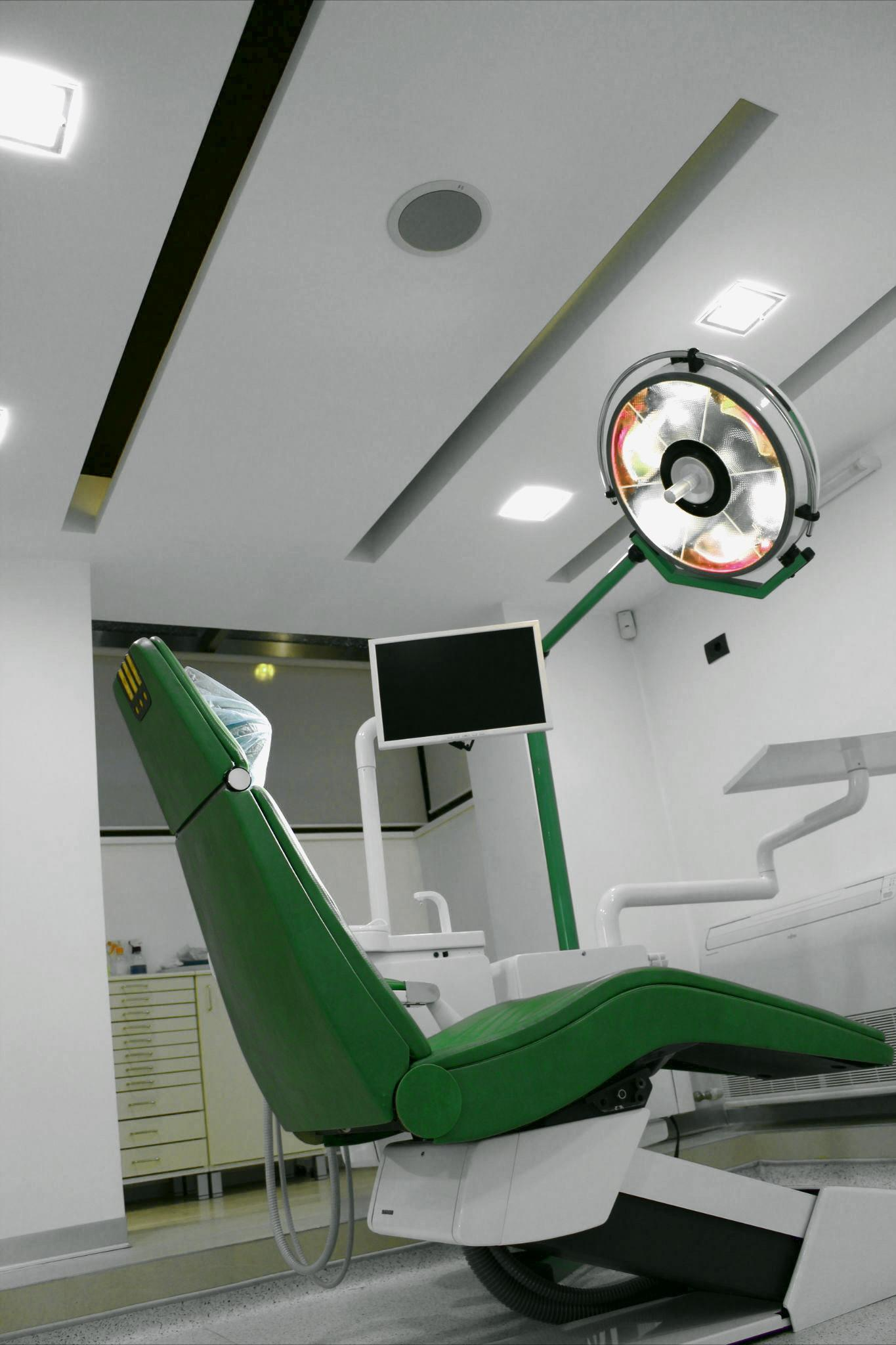 Slodent Dental Clinic