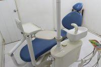 Bangkok Smile Malo Dental (Ploenchit) -  treatment room #2