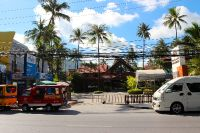 Promjai Dental Clinic Merlin Hotel Branch - Patong Beach, Phuket Thailand - street view