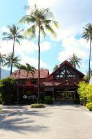 Promjai Dental Clinic Merlin Hotel Branch - Patong Beach, Phuket Thailand - sidewalk view
