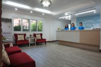 Promjai Dental Clinic  - Reception area
