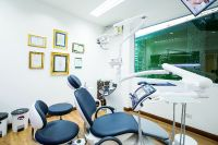 The Dental Design Center - Pattaya - Treatment Room