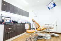 The Dental Design Center - Pattaya - reatment Room with High technology