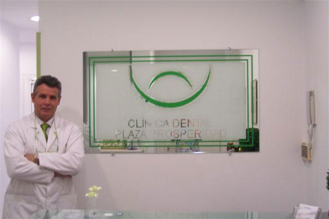 Clinica Dental Plaza Prosperidad