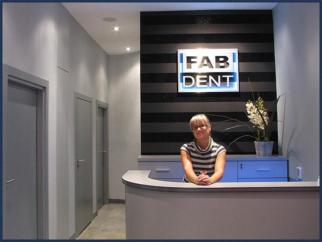 FABDENT - Designing your FABulous smile!