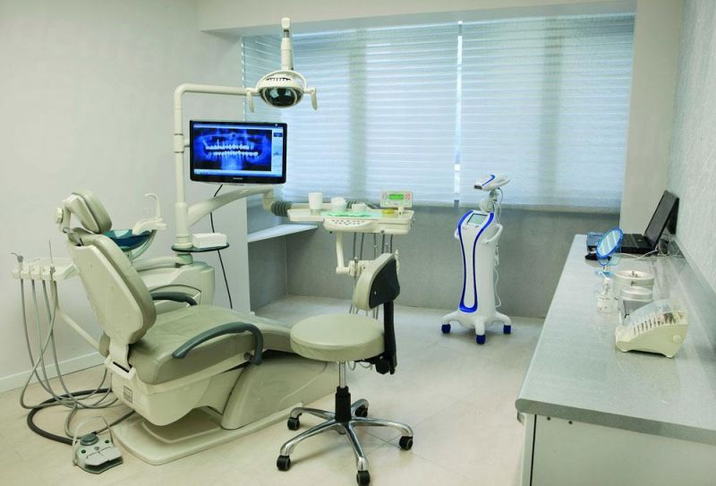 Teras Dental Clinic