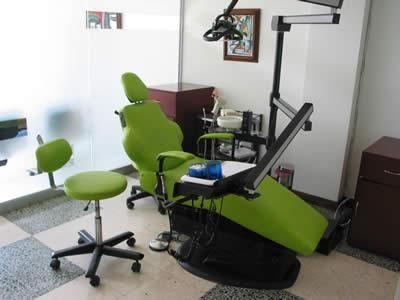 Centro Odontologico Pinares