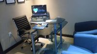 Clinica de Ortodoncia & Estetica Dental, Desk