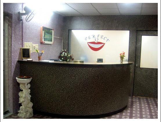 Perfect 32 - Dental Clinics in India