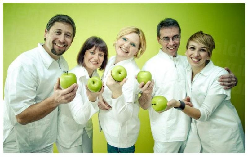Smile Studio Dentist Croatia