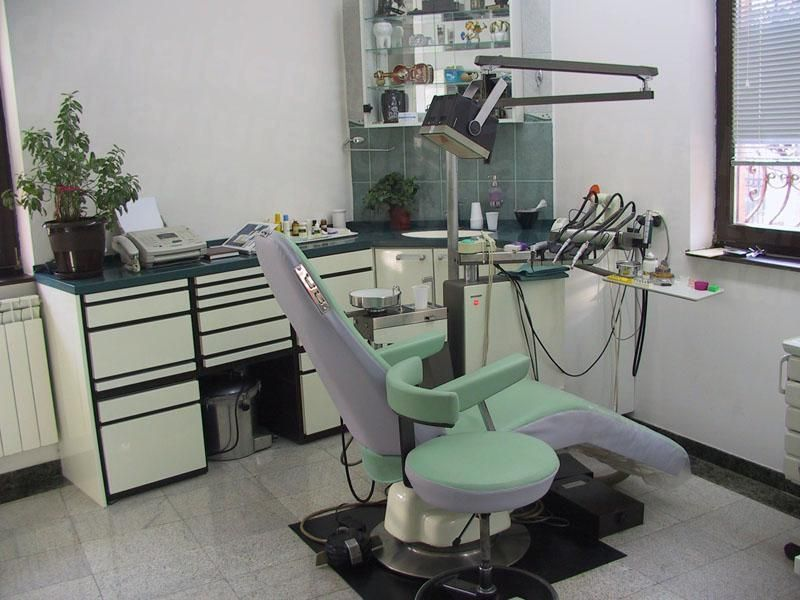 Dental Clinic Sulejmanagić