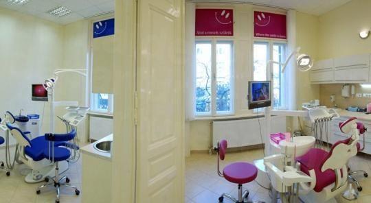 Elitedent Clinic - Dental Clinics in Hungary