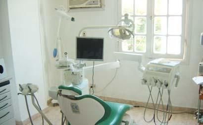 Primadent Dental Center