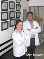 Bonifacio Dental Center dentist