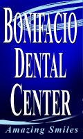 Bonifacio Dental Center logo