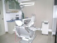 Bonifacio Dental Center surgery section