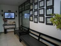 Bonifacio Dental Center waiting area