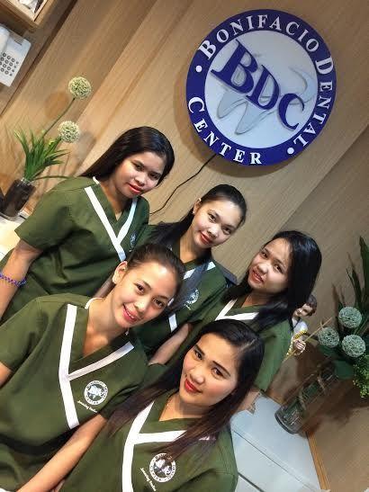 Bonifacio Dental Center (Angeles, Pampanga)
