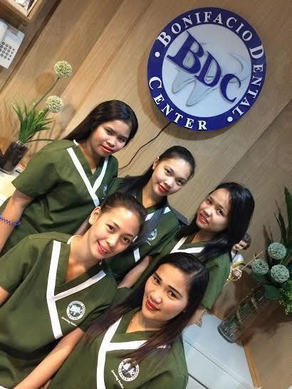 Bonifacio Dental Center (Angeles, Pampanga)