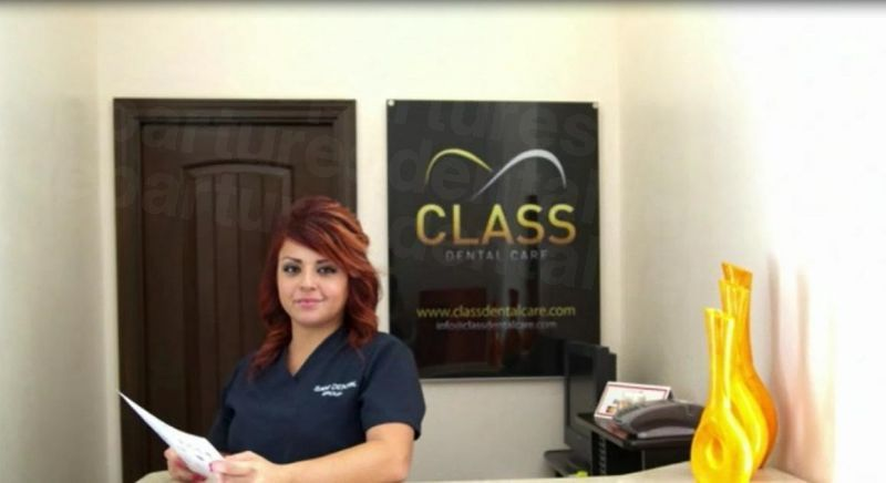 YSani Dental Group - Class - Medical Clinics in Mexico