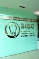 Bangkok International Dental Center - Bangkok, Thailand - logo