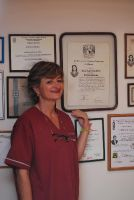 RamLanz Dental Degrees & Certificates