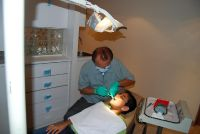 RamLanz Dental, Patient in surgery