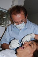 RamLanz Dental, Mexicali B.C., Extraction