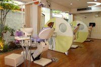 Dental 4 U - Chiang Mai, Thailand - patient treatment area