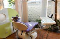 Dental 4 U - Chiang Mai, Thailand - patient treatment room #2a
