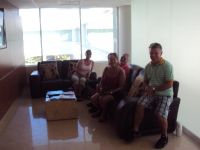 Sunset Dental Cancun, Happy patients photo