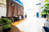 The Dental Design Center - Pattaya - Waiting area