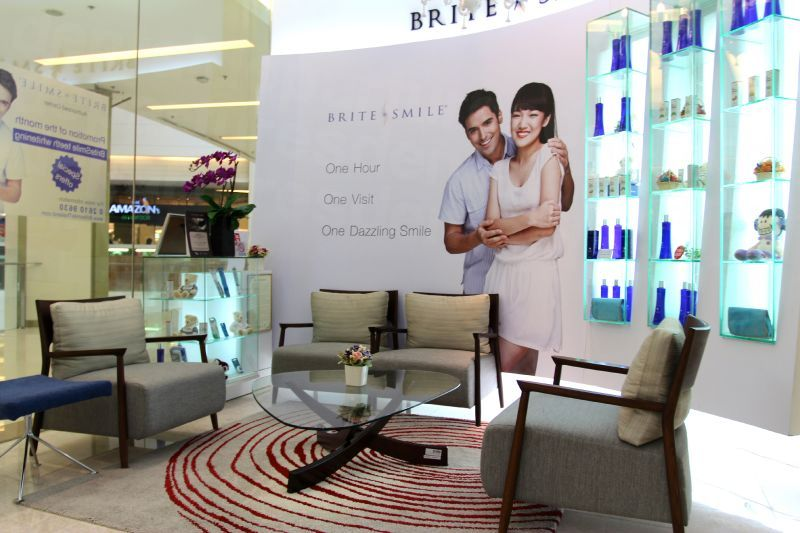 Dental Signature (Siam Paragon) - Dental Clinics in Thailand